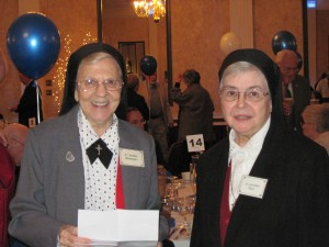 Sisters of the Most Precious Blood of O'Fallon - Donate