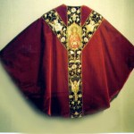 1904 Chasuble