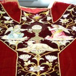 Front Detail 1094 Chasuble