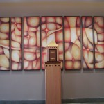 Sisters of the Most Precious Blood - pb chapel